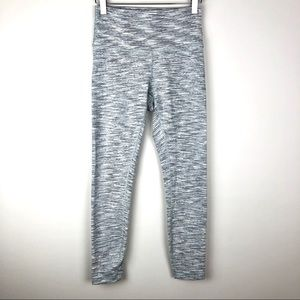 lululemon athletica Pants & Jumpsuits - Lululemon Wunder Under 7/8 Wee Are From Space